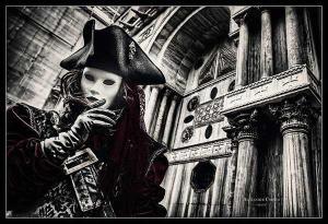 masked fop