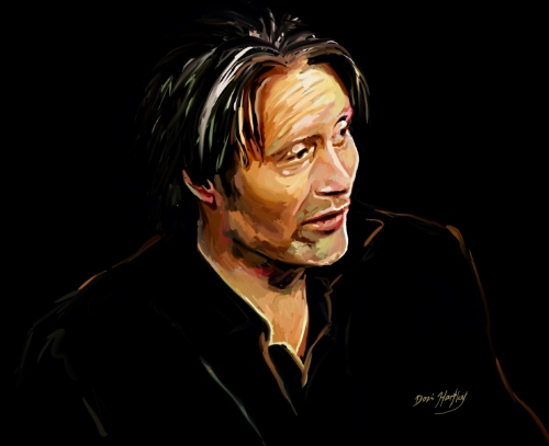 mads paley 1